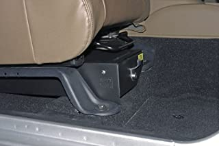 Tuffy 293-01 Under Seat Security Drawer