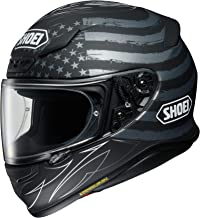 Shoei RF-1200 Full Face Motorcycle Helmet Dedicated TC-5 Matte Grey/Black Medium (More Size Options)
