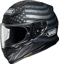Shoei RF-1200 Full Face Motorcycle Helmet Dedicated TC-5 Matte Grey/Black X-Large (More Size Options)