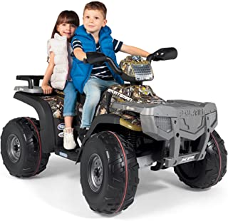 peg perego polaris sportsman parts