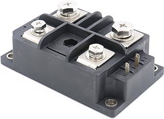 Baomain Mfq 300A 2500V Single-Phase Full Control Silicon Controlled Module Diode Bridge Recifier