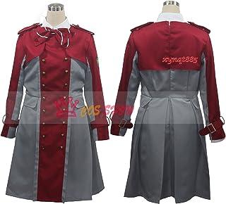 【cos-show】欅坂46 二人セゾン 打歌服 コスプレ衣装 高品質 「オーダーメイド製作」可能