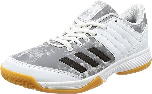 Adidas Ligra 5 W, Chaussures de Volleyball Femme
