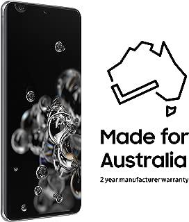 Samsung SM-G988BZAAXSA  Galaxy S20 Ultra 5G Smartphone, Cosmic Grey