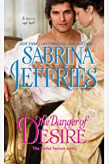 The Danger of Desire (The Sinful Suitors Book 3) Kindle Edition