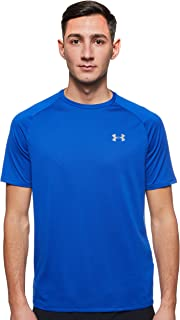 Under Armour Men's UA Tech 2.0 Ss T-Shirt