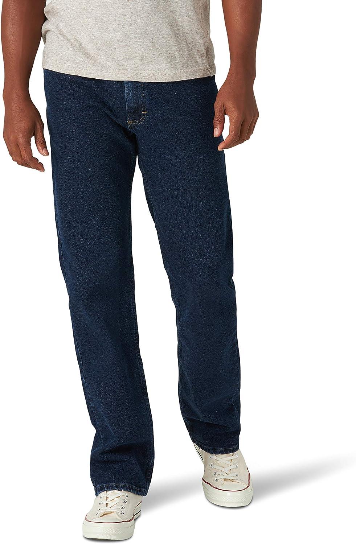 Wrangler Authentics Men's Classic Max 74% OFF 5-Pocket Jean Regular Flex Fit Super popular specialty store