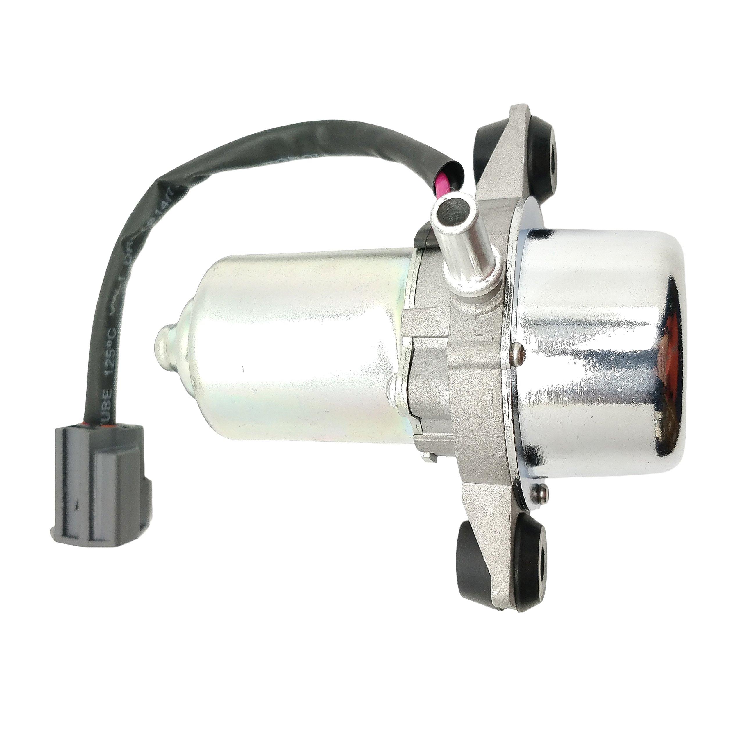 FOR Volvo C70 S60 S80 V50 V70 XC70 XC90 Brake Vacuum Pump 30630398