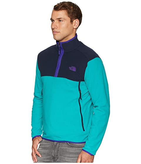 89fee1a71 The North Face Glacier Alpine 1/4 Zip | 6pm