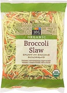 365 Everyday Value, Organic Broccoli Slaw, 12 oz
