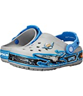 Crocs Kids - CrocsLights Star Wars X-Wing Clog (Toddler/Little Kid)