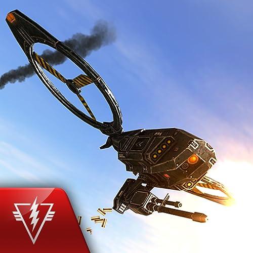 Drone War 2018