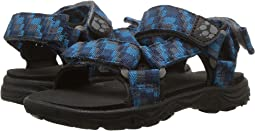 Jack Wolfskin Kids - Seven Seas 2 Sandal (Toddler/Little Kid/Big Kid)