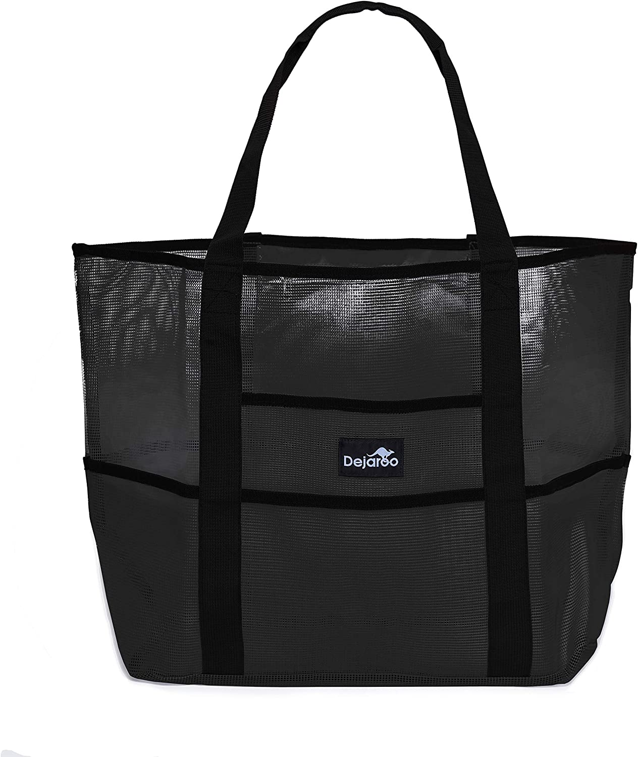Dejaroo Mesh Selling Beach Bag - Tote Lightweight For 2021 spring and summer new Toys Vacatio