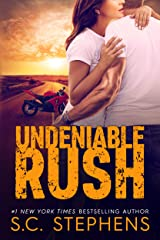 Undeniable Rush (Furious Rush Book 3) Kindle Edition