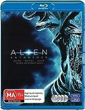 Alien Anthology (4 Disc) (Blu-ray)