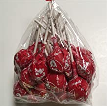 Cherry Tootsie Pops - Indivudually Wrapped Bag of 30