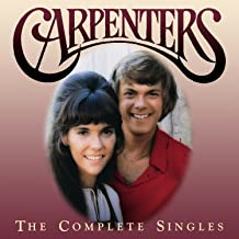 carpenters the complete singles