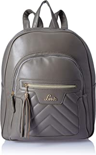 Lavie Takiguchi Women's Shoulder Bag  (Grey)