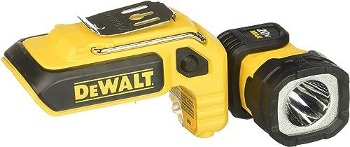 DeWALT Dcl04420V max  LED Hand Held lampe de travail,