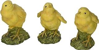 ! Hatching Chicks, Baby Chicken Statues
