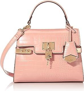 ALDO Damen Women's Top Handle Bag Agroliaa Henkeltasche, Einheitsgröße