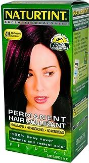 Naturtint, Hair Color Permanent Mahogany Chestnut 4M, 5.6 Fl Oz