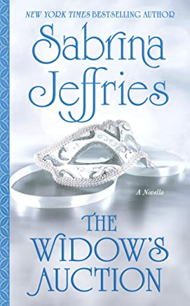 The Widow's Auction: A Novella (Kindle Single)