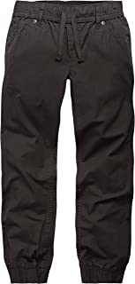 Boys' Ripstop Jogger Pants