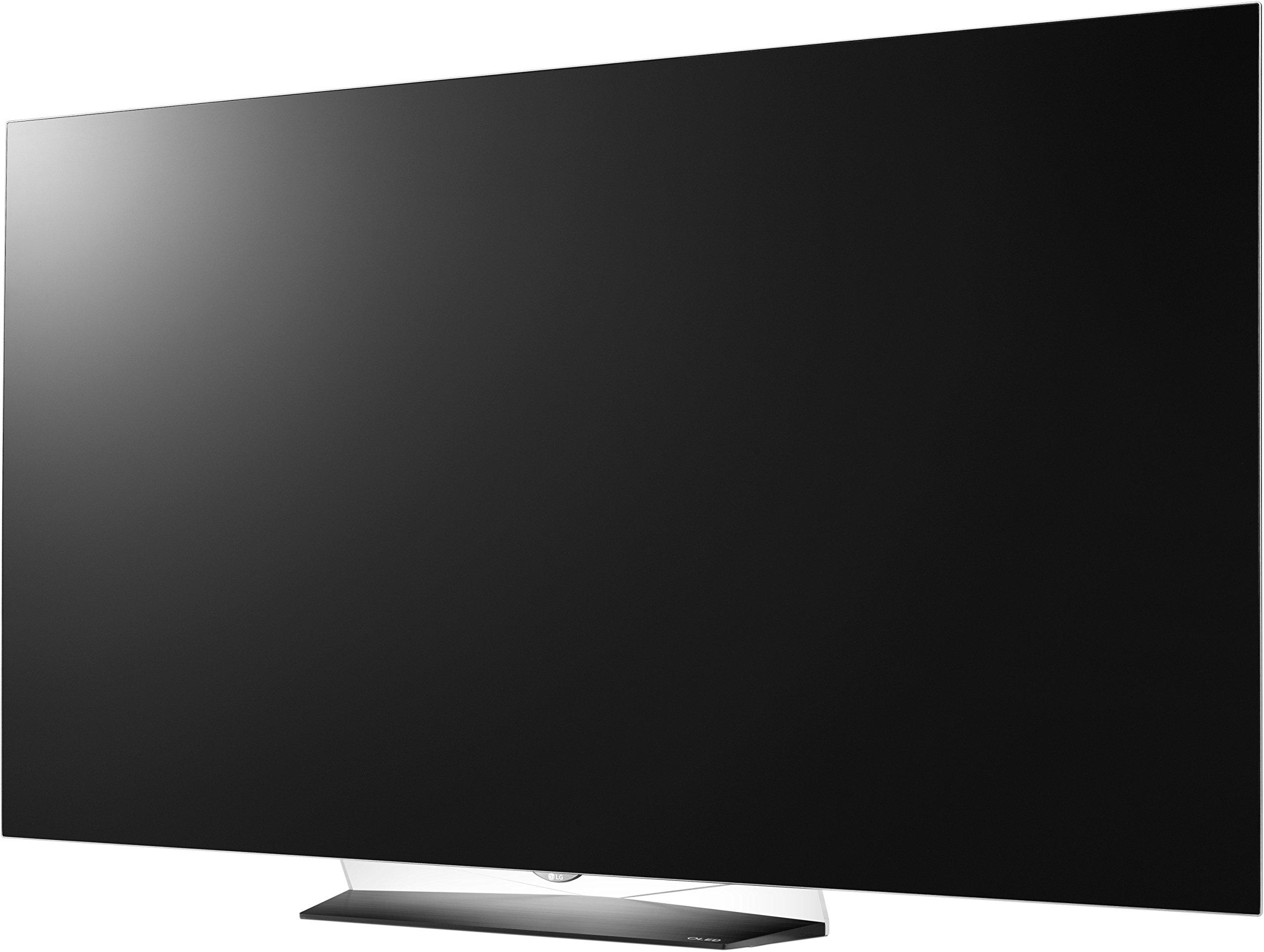 LG OLED 65OLEDB6D - Televisor de 164 cm (resolución Ultra HD ...