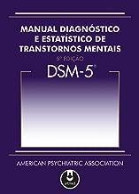 DSM-5 - Manual Diagnóstico e Estatístico de Transtornos
