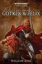 Gotrek and Felix: The First Omnibus