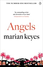 Angels (Walsh Family Book 3)