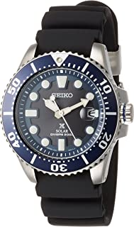 PROSPEX Watch Solar Divers SBDJ019 Men's(Japan Import-No Warranty)