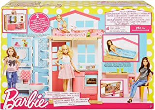 Barbie 2-Story House Playset