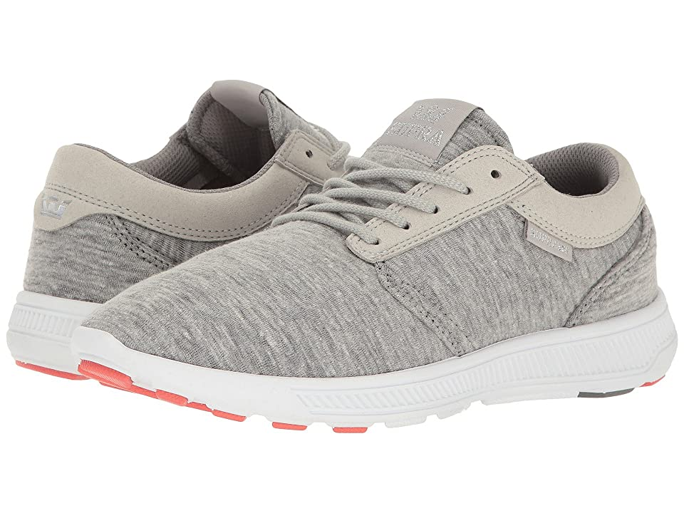 Supra Hammer Run (Grey/White) Women