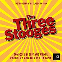 Best three stooges theme Reviews