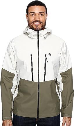 Mountain Hardwear - ThunderShadow Jacket
