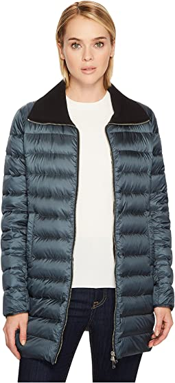 BELSTAFF - Whiston High Density Down Long Jacket