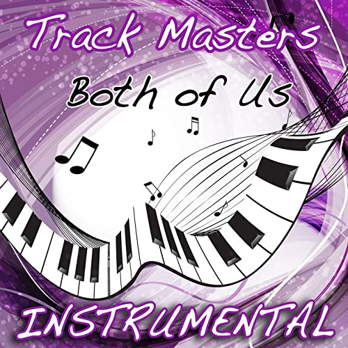 Amazon Com Both Of Us B O B Feat Taylor Swift Instrumental Cover Track Masters Mp3 Downloads