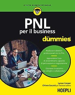 PNL per il business for dummies