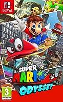 Super Mario Odyssey - NL versie (Nintendo Switch)