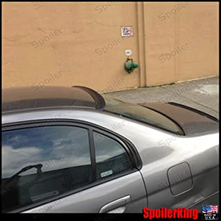 Spoiler King Roof Spoiler (284R) compatible with Honda Civic 4dr 2001-2005
