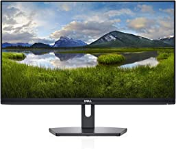 "Dell SE2419Hx 23.8"" IPS Full HD (1920x1080) Monitor, Black"