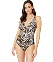 Sublime Feline Rockstar One-Piece