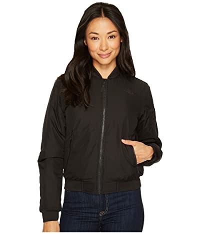The North Face Barstol Bomber (TNF Black) Women