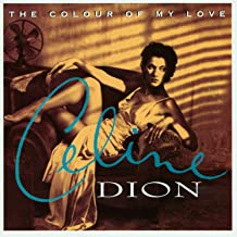 Colour Of My Love: 25th Anniversary