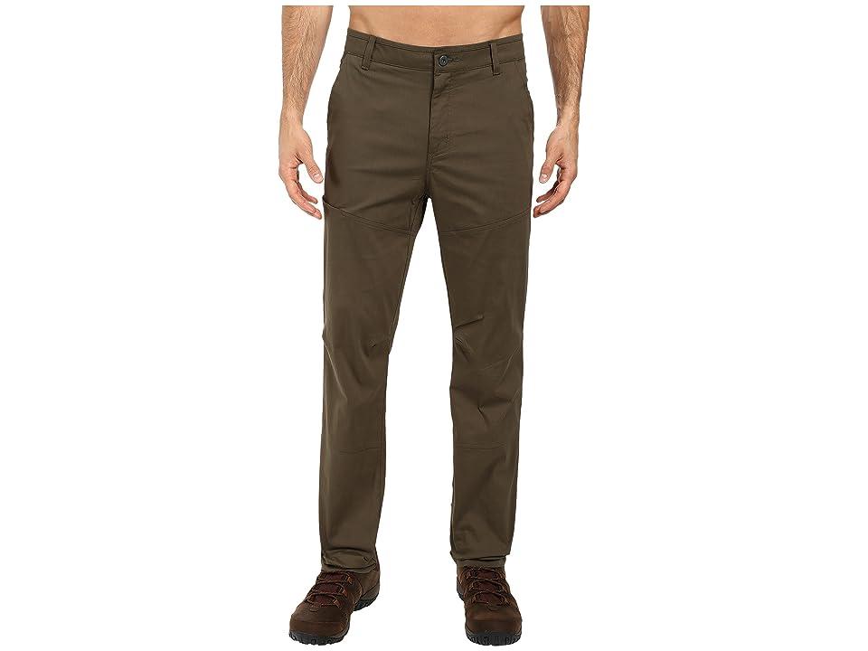 Mountain Hardwear Hardwear APtm Pants (Peatmoss) Men