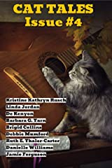 Cat Tales Issue #4 Kindle Edition