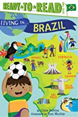 Living in . . . Brazil Kindle Edition